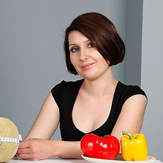 Beata Jachno - dietetyk / Ovarin